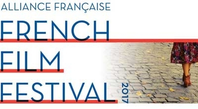 Give away AF French Film Festival double passes