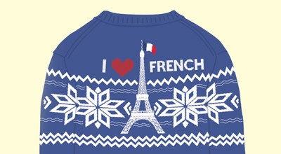Winter Holiday French courses