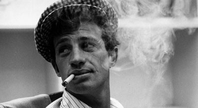 Belmondo: French cinema icon