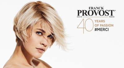 Franck Provost Paris now opened at Emporium!
