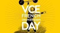 VCE French Immersion Day in regional Victoria Saturday 22 August 2015 - Click to enlarge picture.