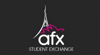 Our major sponsor AFX Student Exchange