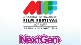 MIFF's Next Gen Program