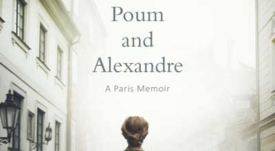 BOOK LAUNCH: Poum and Alexandre by Catherine de Saint Phalle
