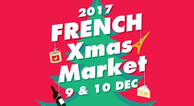 2017 French Xmas Market