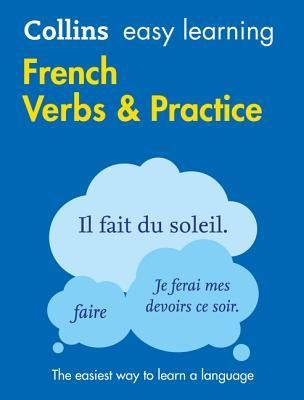 French verbs & practice
