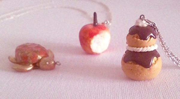 POLYMER CLAY JEWELLERY WORKSHOP (ADULTS & TEENAGERS)