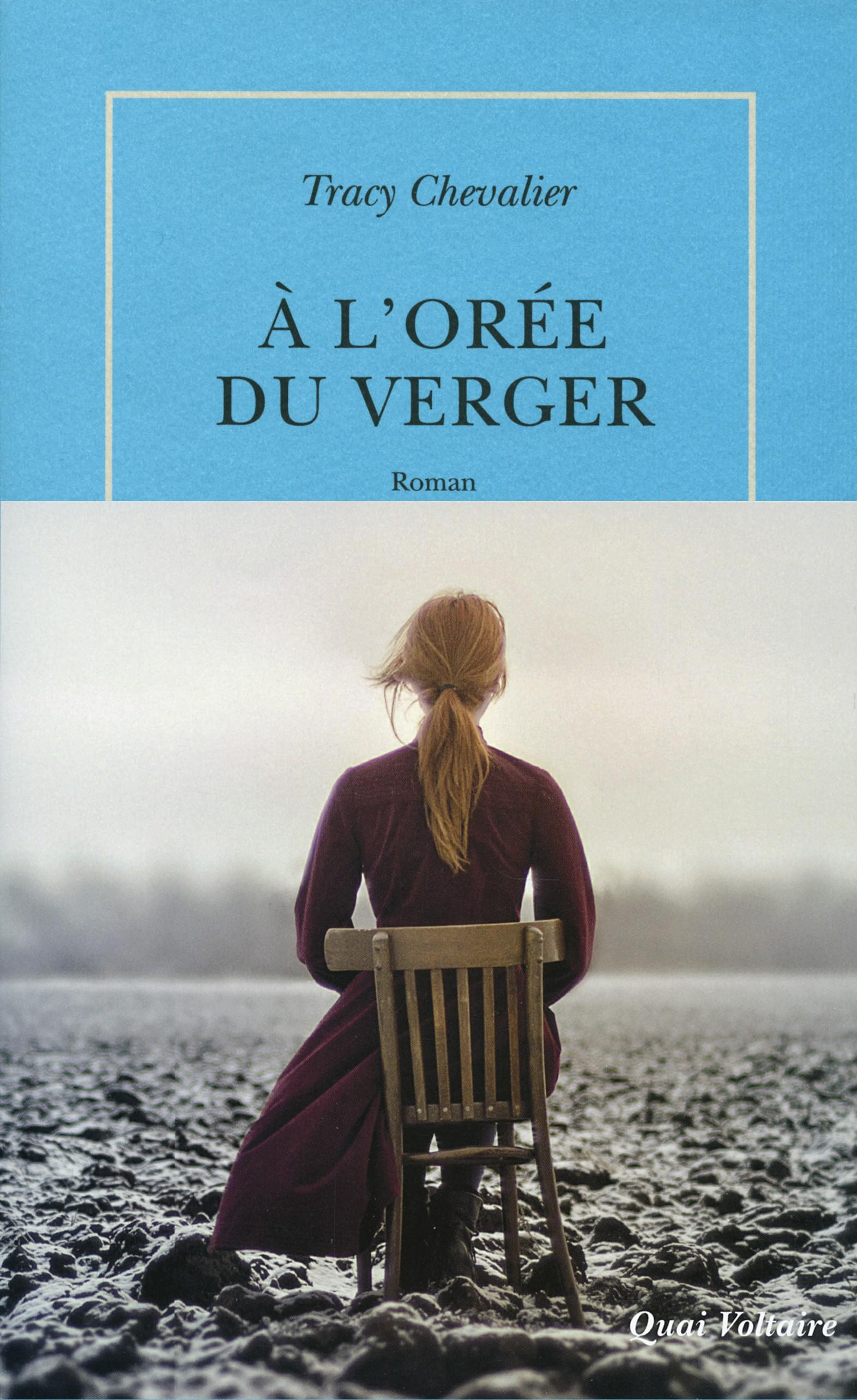 A l'orée du verger