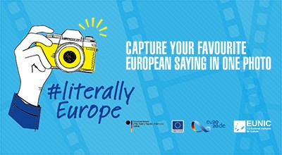 #literallyEurope Photo Competition