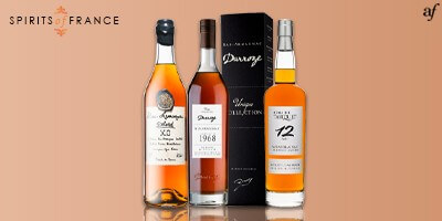 Spirits of France Masterclass: Armagnac