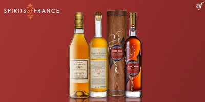 Spirits of France Masterclass: Cognac